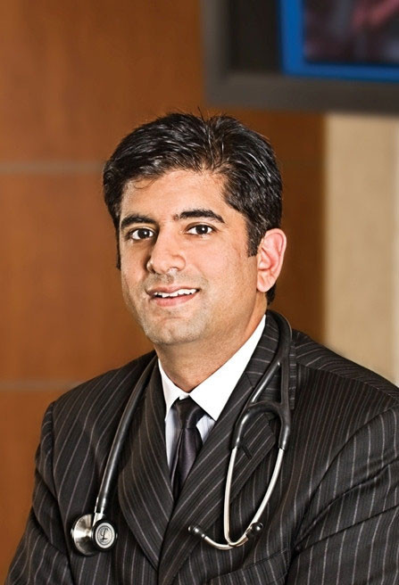 Dr  Shaad B  Bidiwala, MD | Methodist Hospital for Surgery